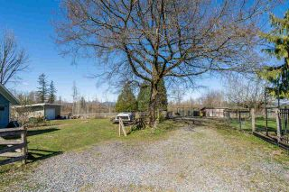 Photo 34: 26971 64 AVENUE in Langley: County Line Glen Valley House for sale : MLS®# R2566456