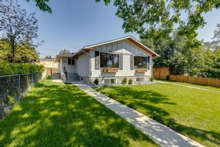 Photo 1: 1028 39 Avenue NW: Calgary Semi Detached for sale : MLS®# A1131475