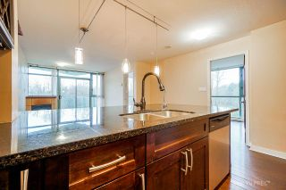 Photo 5: 1010 2733 CHANDLERY Place in Vancouver: South Marine Condo for sale (Vancouver East)  : MLS®# R2559235