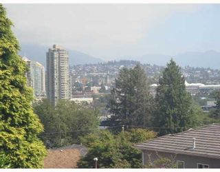 """Photo 10: 104 4025 NORFOLK Street in Burnaby: Central BN Townhouse for sale in """"NORFOLK TERRACE"""" (Burnaby North)  : MLS®# V765594"""