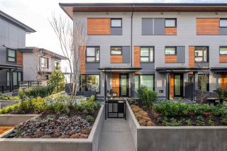 """Photo 1: TH49 528 E 2ND Street in North Vancouver: Lower Lonsdale Townhouse for sale in """"Founder Block South"""" : MLS®# R2543629"""