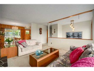 Photo 4: 4377 MOUNTAIN Highway in North Vancouver: Lynn Valley House for sale : MLS®# V1062328