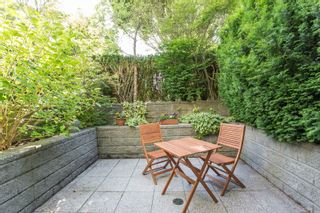 "Photo 21: 5412 LARCH Street in Vancouver: Kerrisdale Townhouse for sale in ""LARCHWOOD"" (Vancouver West)  : MLS®# R2466772"