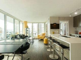 "Photo 6: 1006 1009 HARWOOD Street in Vancouver: West End VW Condo for sale in ""The Modern"" (Vancouver West)  : MLS®# R2546886"