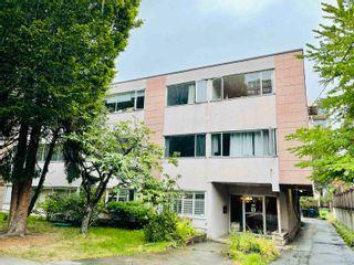 "Main Photo: 201 3731 W 6TH Avenue in Vancouver: Point Grey Condo for sale in ""ASTON VILLA"" (Vancouver West)  : MLS®# R2614398"