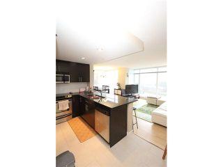 "Photo 6: 1006 575 DELESTRE Avenue in Coquitlam: Coquitlam West Condo for sale in ""CORA"" : MLS®# V934217"