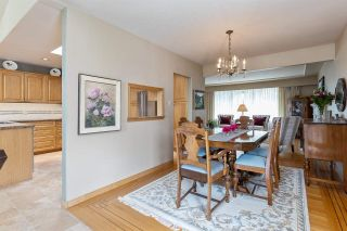 Photo 10: 1207 FOSTER Avenue in Coquitlam: Central Coquitlam House for sale : MLS®# R2586745