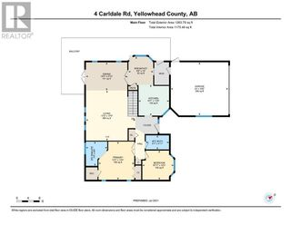 Photo 4: 4 CARLDALE Road in Rural Yellowhead County: House for sale : MLS®# A1127435