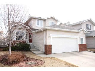 Photo 2: 37 CANOE Circle SW: Airdrie Residential Detached Single Family for sale : MLS®# C3561541