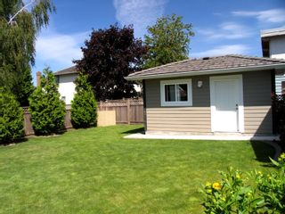 Photo 3: 4533 64TH ST in Ladner: House for sale : MLS®# V777336