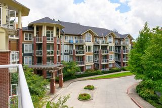 """Photo 35: 406 14 E ROYAL Avenue in New Westminster: Fraserview NW Condo for sale in """"Victoria Hill"""" : MLS®# R2092920"""