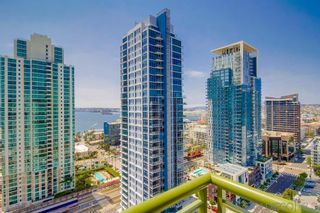 Photo 10: SAN DIEGO Condo for sale : 2 bedrooms : 1240 India Street #2201