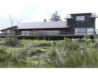 Photo 2: 1482 Fulford-Ganges Rd in SALT SPRING ISLAND: GI Salt Spring House for sale (Gulf Islands)  : MLS®# 461619