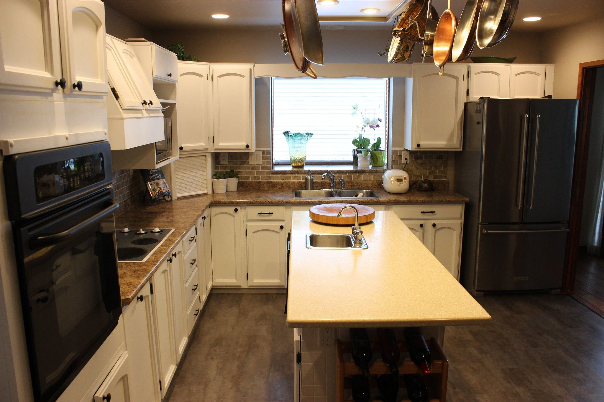 Photo 8: Photos: 3461 Navatanee Drive in Kamloops: South Thompson Valley House for sale : MLS®# 150033