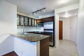 """Photo 3: 1005 813 AGNES Street in New Westminster: Downtown NW Condo for sale in """"NEWS"""" : MLS®# R2526591"""