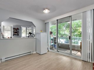 """Photo 9: 302 412 TWELFTH Street in New Westminster: Uptown NW Condo for sale in """"WILTSHIRE HEIGHTS"""" : MLS®# R2625659"""