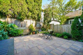 """Photo 23: 150 KOOTENAY Street in Vancouver: Hastings Sunrise House for sale in """"VANCOUVER HEIGHTS"""" (Vancouver East)  : MLS®# R2480770"""