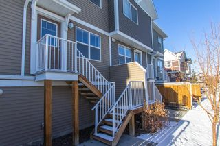 Photo 16: 1003 1225 Kings Heights Way SE: Airdrie Row/Townhouse for sale : MLS®# A1045575
