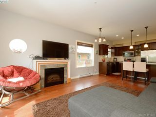 Photo 3: 203 201 Nursery Hill Dr in VICTORIA: VR Six Mile Condo for sale (View Royal)  : MLS®# 815174