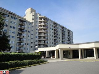 Photo 1: 508 31955 Old Yale Road in Abbotsford: Condo for sale : MLS®# f1010732