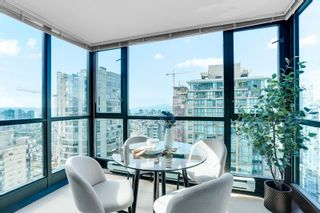 """Photo 5: 2703 1331 ALBERNI Street in Vancouver: West End VW Condo for sale in """"The Lions"""" (Vancouver West)  : MLS®# R2618137"""
