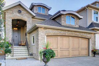 Main Photo: 67 CRANARCH Terrace SE in Calgary: Cranston Detached for sale : MLS®# A1149171
