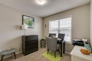 Photo 25: 296 Cranston Road SE in Calgary: Cranston Row/Townhouse for sale : MLS®# A1074027