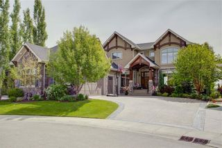 Main Photo: 351 Chapala Point SE in Calgary: Chaparral Detached for sale : MLS®# A1116793