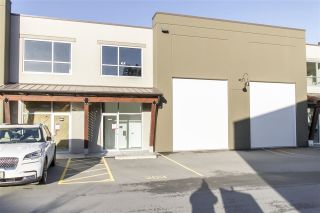 Main Photo: 203 12835 LILLEY Drive in Maple Ridge: Websters Corners Industrial for sale : MLS®# C8036080