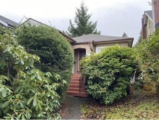 Photo 1: 4448 W 14TH Avenue in Vancouver: Point Grey House for sale (Vancouver West)  : MLS®# R2523621