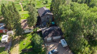 Photo 46: 857 West Cove Drive: Rural Lac Ste. Anne County House for sale : MLS®# E4227834