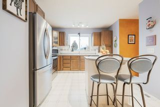 Photo 12: 71 WOODCREST AV: St. Albert House for sale : MLS®# E4185751