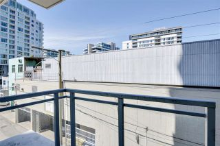 """Photo 15: 302 1775 QUEBEC Street in Vancouver: Mount Pleasant VE Condo for sale in """"OPSAL"""" (Vancouver East)  : MLS®# R2598053"""