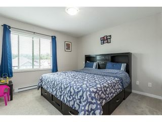 """Photo 20: 93 34248 KING Road in Abbotsford: Poplar Townhouse for sale in """"ARGYLE"""" : MLS®# R2585152"""