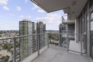 """Photo 18: 3709 6588 NELSON Avenue in Burnaby: Metrotown Condo for sale in """"MET"""" (Burnaby South)  : MLS®# R2603083"""