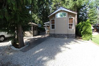 Photo 1: 310 3980 Squilax Anglemont Road in Scotch Creek: Recreational for sale