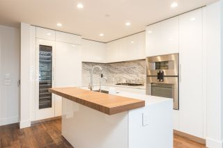 """Photo 1: 104 7428 ALBERTA Street in Vancouver: South Cambie Condo for sale in """"Belpark"""" (Vancouver West)  : MLS®# R2527858"""