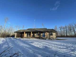 Photo 34: 13 55504 RGE RD 13: Rural Lac Ste. Anne County House for sale : MLS®# E4229579