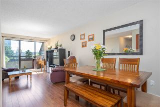 """Photo 4: 401 1210 PACIFIC Street in Coquitlam: North Coquitlam Condo for sale in """"Glenview Manor"""" : MLS®# R2500348"""
