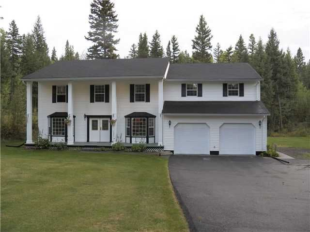 """Main Photo: 3306 EAGLE Way: 150 Mile House House for sale in """"BORLAND VALLEY"""" (Williams Lake (Zone 27))  : MLS®# N222797"""