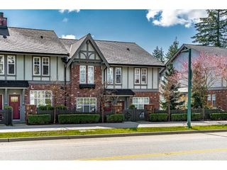 """Photo 23: 33 1320 RILEY Street in Coquitlam: Burke Mountain Townhouse for sale in """"RILEY"""" : MLS®# R2562101"""