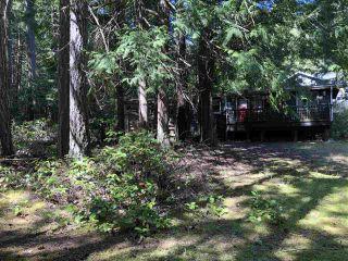 Photo 5: 517 ABBOTT Road: Mayne Island Manufactured Home for sale (Islands-Van. & Gulf)  : MLS®# R2494188