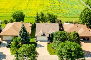 Photo 39: 290 Royal Mint Drive in Winnipeg: Southland Park House for sale (2K)  : MLS®# 202015783