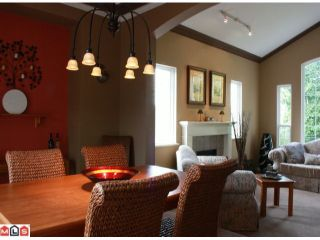 """Photo 6: 36282 SANDRINGHAM Drive in Abbotsford: Abbotsford East House for sale in """"CARRTINGTON ESTATES"""" : MLS®# F1016618"""