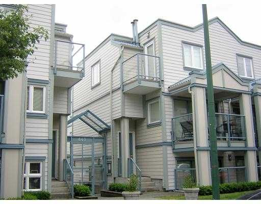 "Main Photo: 209 643 W 7TH Avenue in Vancouver: Fairview VW Condo for sale in ""COURTYARDS"" (Vancouver West)  : MLS®# V651448"