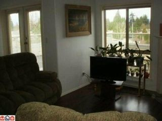 Photo 5: 407 33731 MARSHALL Road in Abbotsford: Central Abbotsford Condo for sale : MLS®# F1005641