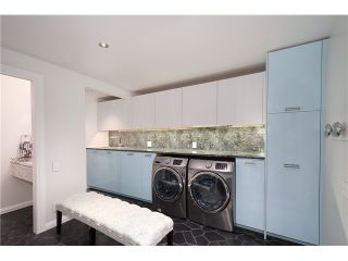 Photo 17: 1136 Mathers Av in West Vancouver: Ambleside House for sale : MLS®# V1090869
