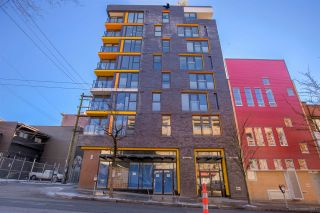 """Photo 1: 205 150 E CORDOVA Street in Vancouver: Downtown VE Condo for sale in """"INGASTOWN"""" (Vancouver East)  : MLS®# R2242692"""