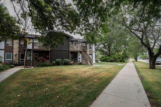 Photo 26: 24 340 Carriage Road in Winnipeg: Heritage Park Condominium for sale (5H)  : MLS®# 202120427