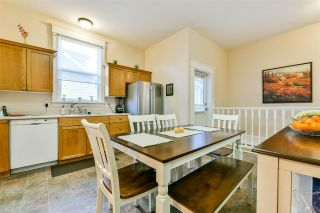 """Photo 10: 416 FOURTH Street in New Westminster: Queens Park House for sale in """"QUEENS PARK"""" : MLS®# R2525156"""